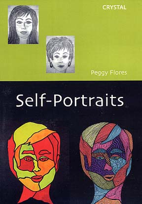 Flores, Peggy: CP277 - Self-Portraits