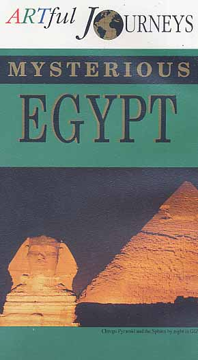 Unknown: CP5061 - Mysterious Egypt