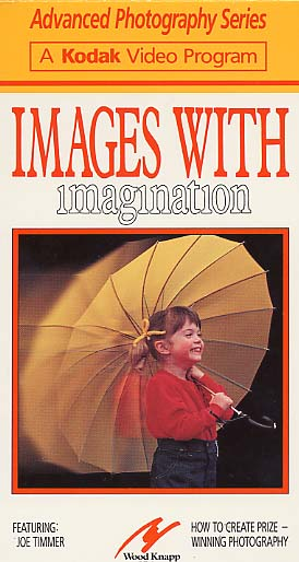 Kodak: CP5165 - Images with Imagination