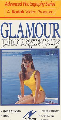 Kodak: CP5166 - GLAMOUR PHOTOGRAPHY 30min.