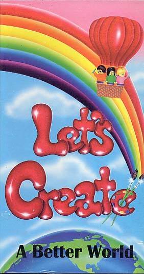 Felice, Ann: CP5227 - Let's Create a Better World