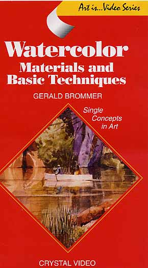 Brommer, Gerald: CP5361 - Materials/Basic Techniques
