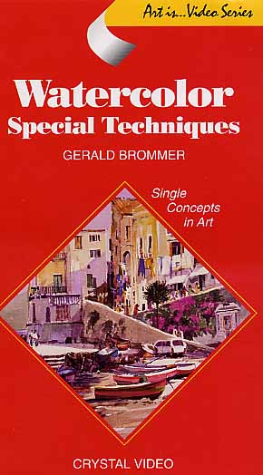 Brommer, Gerald: CP5362 - Special Techniques