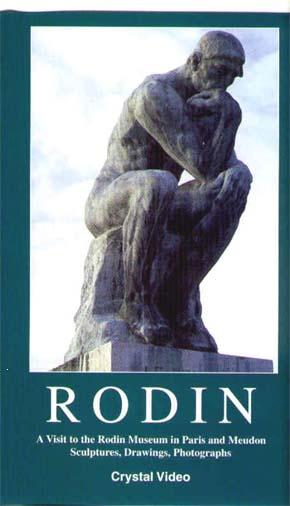 Rodin, Musee: CP5380 - Sculptor, Visit his Studio