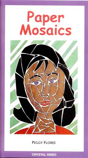 Flores, Peggy: CP5522 - Paper Mosaics