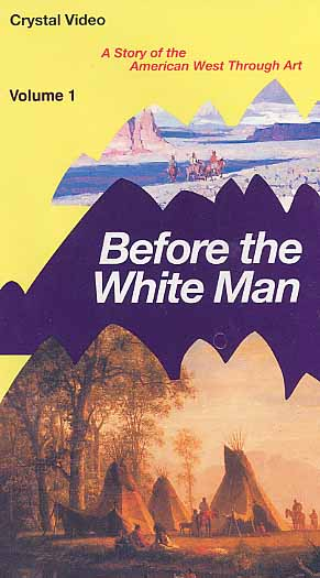 Various Artists: CP750 - Before the White Man - Vol 1