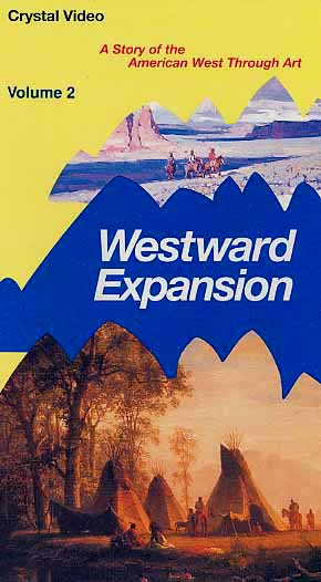Various Artists: CP751 - Westward Expansion - Vol 2