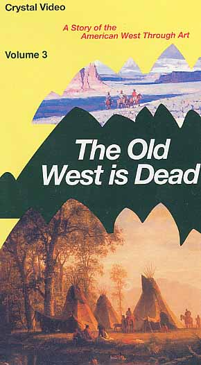 Various Artists: CP752 - The Old West is Dead - Vol 3