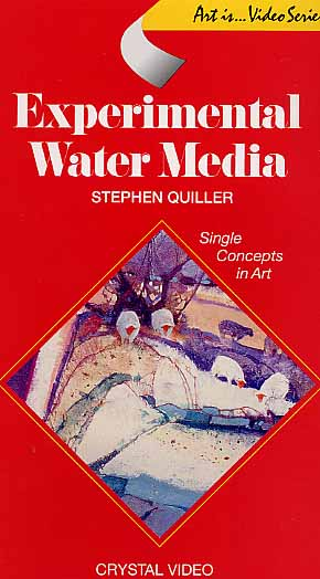 Quiller, Stephen: CP888 Experimental Water Media