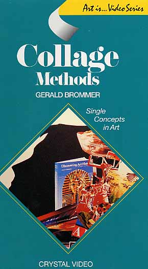 Brommer, Gerald: CP894 - Collage Methods