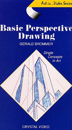 Brommer, Gerald: CP899 - Basic Perspective Drawing