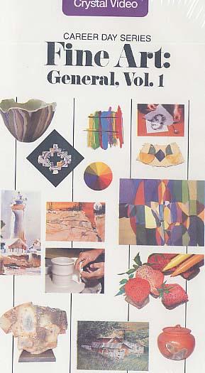 Career in Fine Art: CP918 - Fine Art Vol. 1