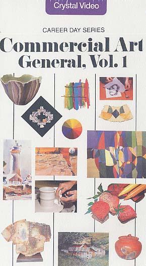 Commercial Art: CP919 - Commercial Art Vol. 1