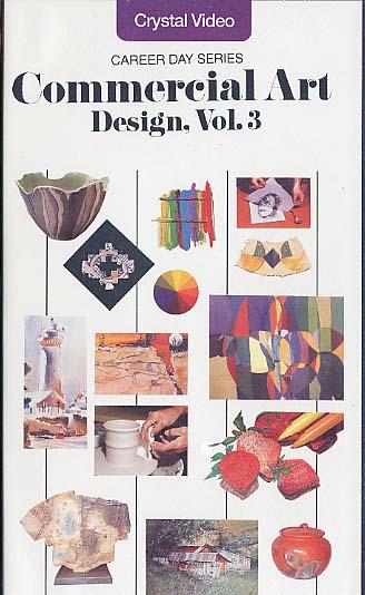 Commercial Art: CP991 - Commercial Art Vol. 3