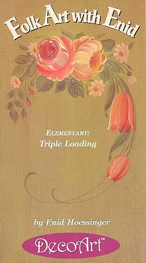 Hoessinger, Enid: DAS56 - Elementary Tripleloading