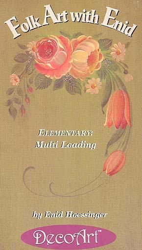 Hoessinger, Enid: DAS57 - Elementary Multiloading