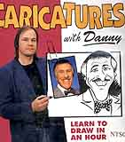 Byrne, Danny: DBE02 - Caricatures in an Hour