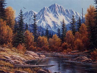 Gerhman, Dale: DG01 - Autumn Glory