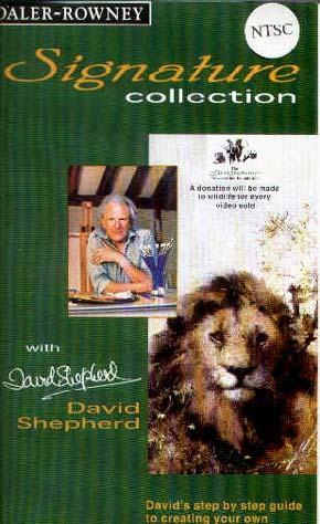 Shepherd, David: DS01 - Signature Collection