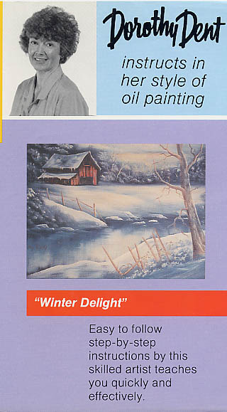 Dent, Dorothy: DT03 - Winter Delight