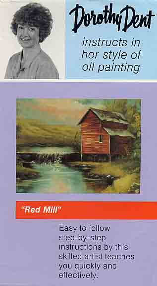 Dent, Dorothy: DT07 - Red Mill