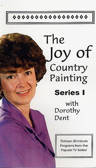 Dent, Dorothy: DTS1 - Dent Series 101 Pt.1