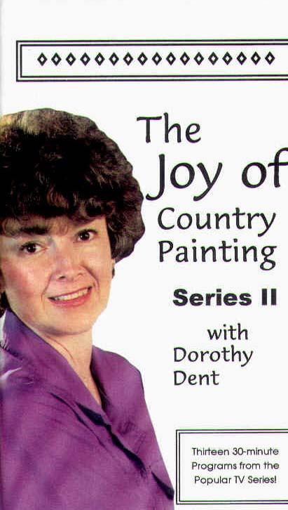 Dent, Dorothy: DTS4 - Dent Series 202 Pt.1