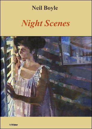 Boyle, Neil: NB0708 - Night Scenes