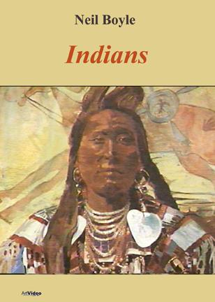 Boyle, Neil: NB0910 Indians