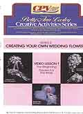 Lasley, Betty Ann: DYW1 - The Beggining - Wedding Flowers