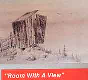 Rowe, Fred: FR03 - Room with a View