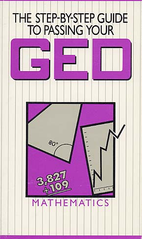 Educational: GED2 - Mathematics