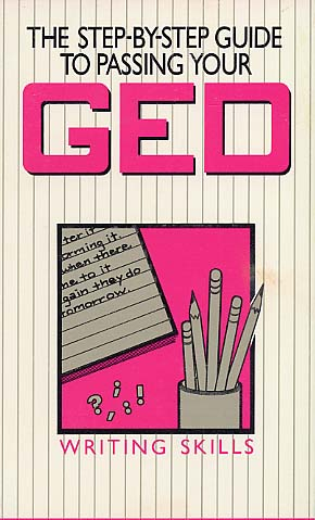 Educational: GED4 - Writing Skills