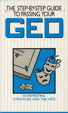 Educational: GED5 - Literature & the Arts