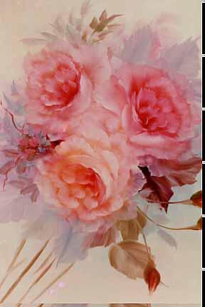 Jenkins, Gary: GJ105 - Roses