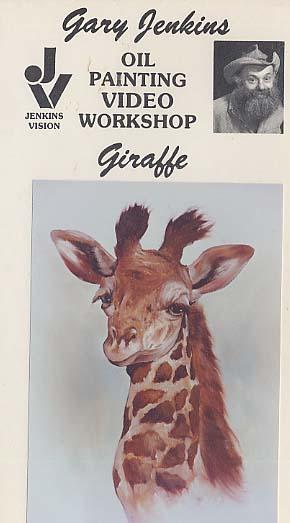 Jenkins, Gary: GJ106 - Giraffe