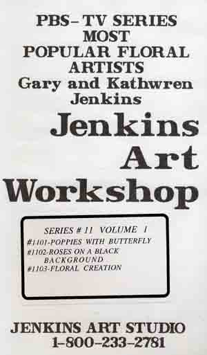 Jenkins, Gary: GJ1101 - Jenkins Series 11 Pt.1