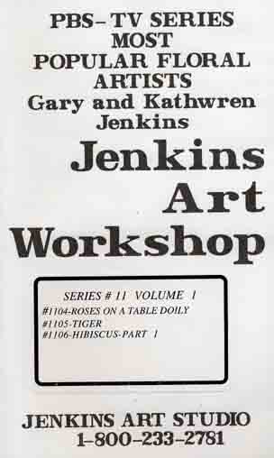 Jenkins, Gary: GJ1104 - Jenkins Series 11 Pt.2