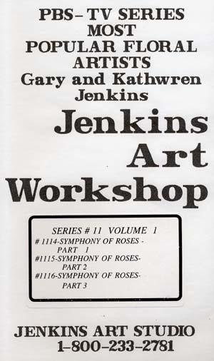 Jenkins, Gary: GJ1114 - Jenkins Series 11 Pt.5