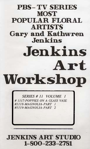 Jenkins, Gary: GJ1117 - Jenkins Series 11 Pt.6