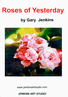 Jenkins, Gary: GJ124 - Roses of Yesterday