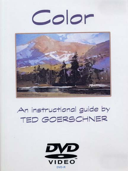 Goerschner, Ted: GO101 - Color