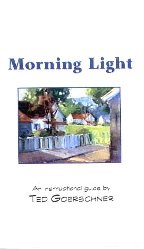 Goerschner, Ted: GO201 - Morning Light