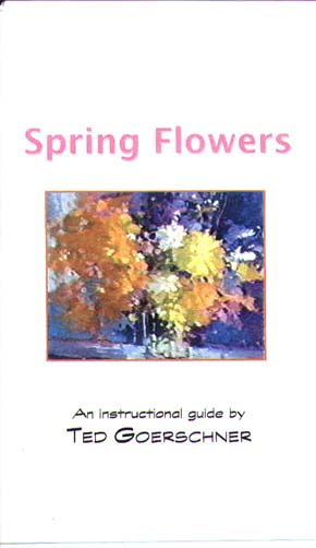 Goerschner, Ted: GO202 - Spring Flowers