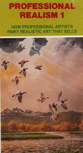 Gregory, Quinten: GRE01 - Realistic Art that Sells