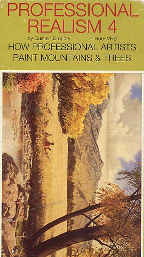 Gregory, Quinten: GRE04 - Mountains &amp; Trees