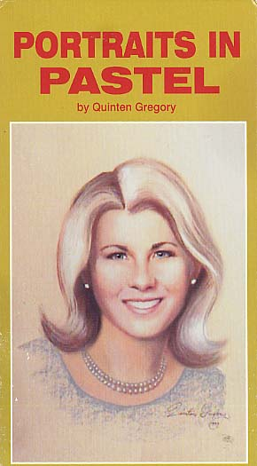 Gregory, Quinten: GRE27 - Portraits in Pastel