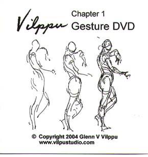 Vilppu, Glenn: GV01 - Gesture