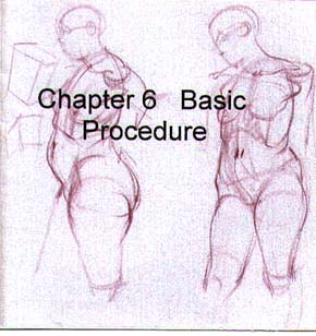 Vilppu, Glenn: GV06 - A Basic Procedure