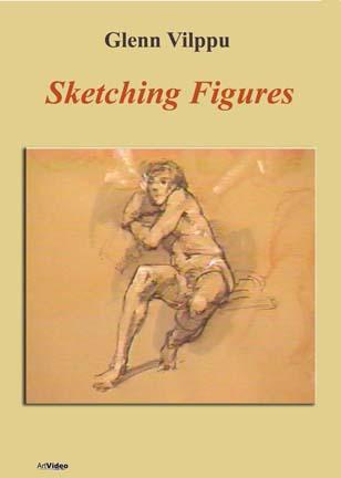 Vilppu, Glenn: GV0708 - Sketching Figures